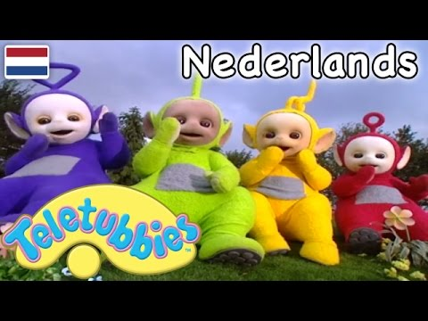 Video van Meet & Greet Teletubbies | Looppop.nl
