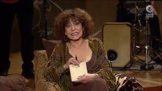 Conversando con Cristina Pacheco - La Gusana Ciega