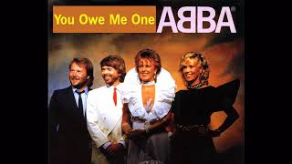 ABBA - You Owe Me One (1982)