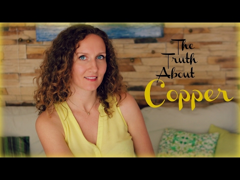Video The Copper Conspiracy - What the Media and Doctors Failed to Tell Us