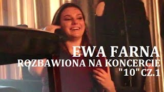 """Ewa Farna i jej 5 MINUT HUMORU """"Stoję Jakbym Chciała Się Posikać"""""""