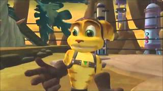 Minisatura de vídeo nº 1 de  Ratchet & Clank Trilogy HD Collection