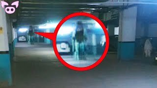 This Terrifying Footage Will Make Your Heart Race