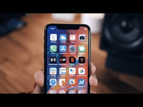 Android to iOS: Does the iPhone X have something to offer?