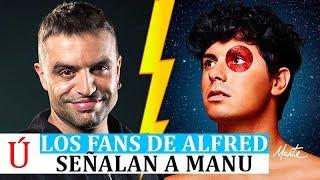 Manu Guix Señalado Por Los Fans De Operación Triunfo Y De Alfred En La Mejor Canción Jamás Cantada