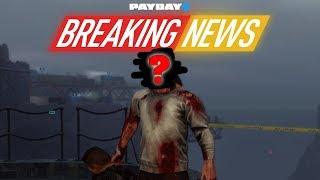 PayDay 2: Breaking News! Спасаем Бэйна из Тюрьмы!