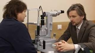 Немецкие офтальмохирурги провели в Харькове курс лекций