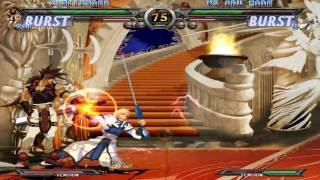 Minisatura de vídeo nº 1 de  Guilty Gear X2 #Reload