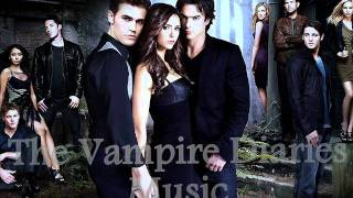 TVD Music - Compulsion - Doves - 2x19