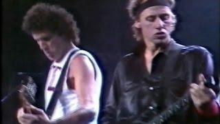 Money for nothing — Dire Straits 1986 Sydney LIVE pro-shot [EXCELLENT VERSION!]
