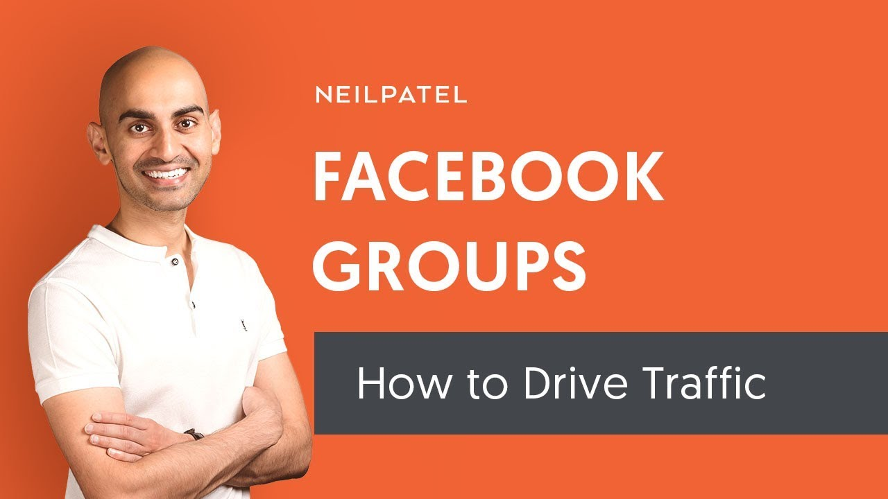 How to Drive More Traffic Using Facebook Groups