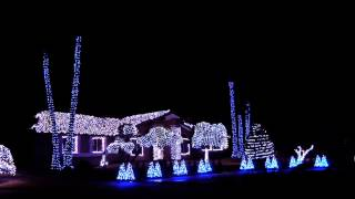Marc Savard's Christmas Light Display, Top 40 Songs