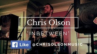 An acoustic singer in the UK Chris Olson