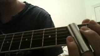 john butler pickapart easy guitar lesson part 1
