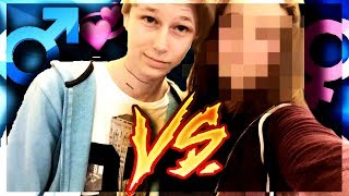 BOYFRIEND vs. GIRLFRIEND | Kdo by spíš... 🧑 vs. 👩