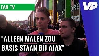 """Ajax 'wint' van PSV: """"Blind heeft Malen in zijn broekzak!"""""""