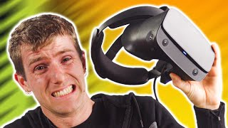 I'm really sorry I didn't review this sooner... - Oculus Rift S Review