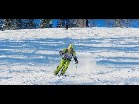 Štrbské Pleso - otevření lyžařské sezóny 17/18  - © www.vt.sk
