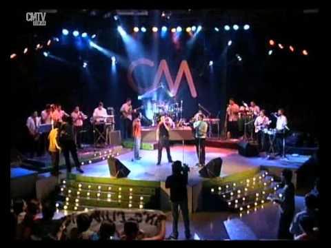 Banda XXI video El hombre cariñoso - CM Vivo 2003