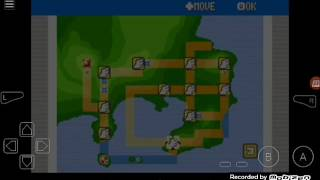 How to go to Cinnabar island in Pokemon fire red