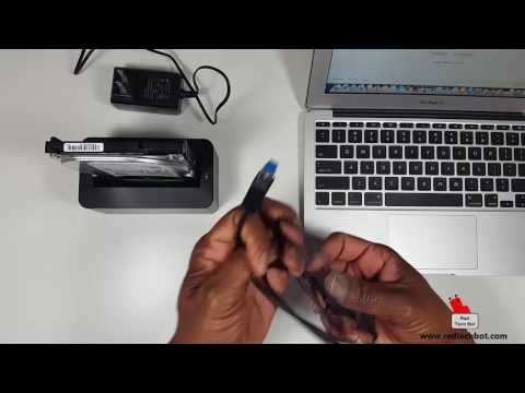 Orico Hard Drive Dock Review
