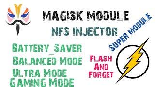 Gpu Turbo Boost Magisk Zip