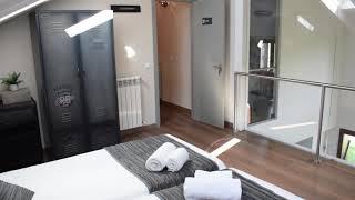 Video del alojamiento Casa del Ocejón