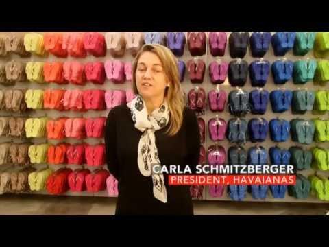 Brazil's Fashionable Flip-Flops: The Colorful History of a Billion-Dollar Sandal