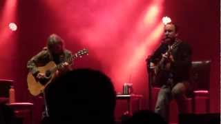 Dave Matthews & Tim Reynolds - Gaucho - Life is Good Festival