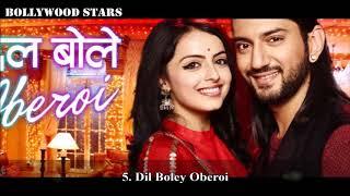 Top 12 Gul Khan TV-serials