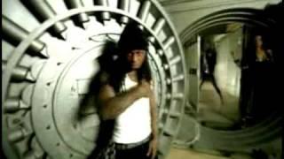 Get money - Lil wayne T-pain Dj khaled 50 cent Mashup 2009