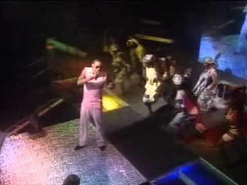 D'banj - Maje Live