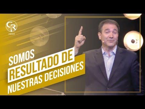 Serie: ¿Quiénes Somos? | SOMOS RESULTADO DE NUESTRAS DECISIONES