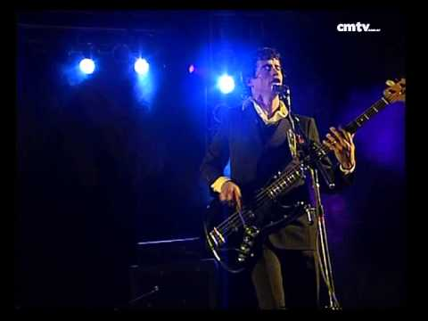 Los Gardelitos video Envuelto en llamas - Baradero Rock 2006
