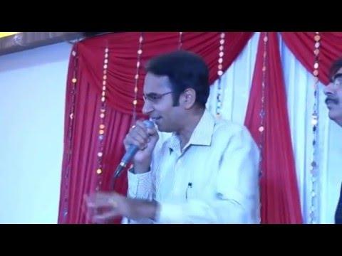 Gujarati Sugam Sangeet - Nayan Ne Band Raakhi Ne