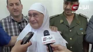 رسالة مؤثرة جدا من أم تركها ابنها في دار العجزة يوم عيد الفطر