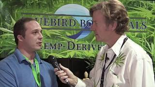 Cannabis Update 2016 - Bluebird Botanicals CBD Hemp