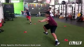 Athlete 3D Plyo Training 🚀