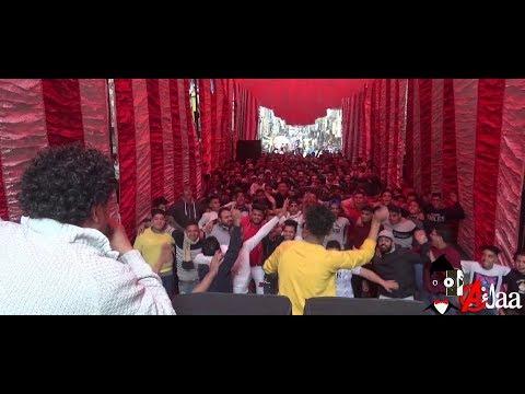 مهرجان روسا   برعايه وليد دالاس   يوسف اوشا   حازم توتس  بولاق الدكرور