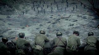 Korea War battle - Longyuan Hill Defense [Eng Sub] 龙缘峰守卫战