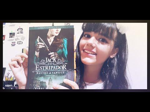RASTRO DE SANGUE: JACK, O ESTRIPADOR || Mah´s Books