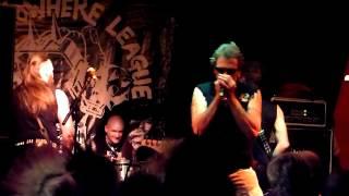 Anti Nowhere League-Wreck A Nowhere