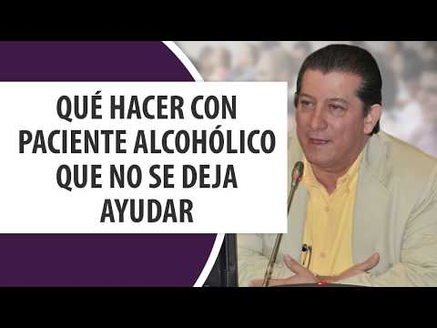 Ser codificado del alcohol en ramenskom
