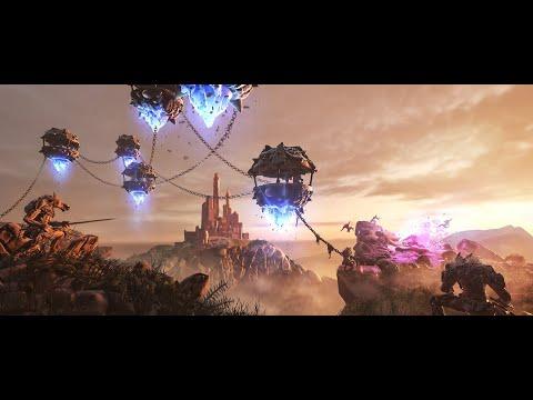 Masterpiece VR trailer