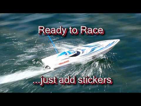 Traxxas Blast – RC Boat Review