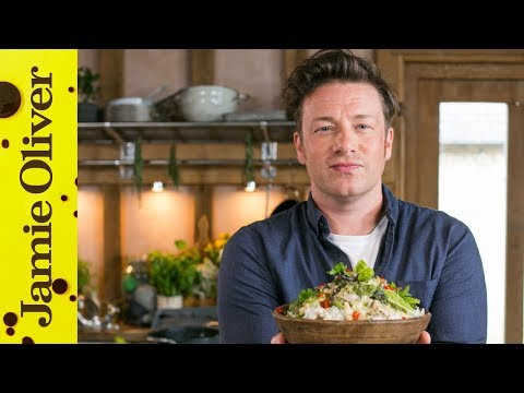 Thai Green Curry | Jamie Oliver
