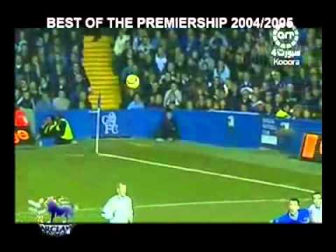 Clip Funny Football