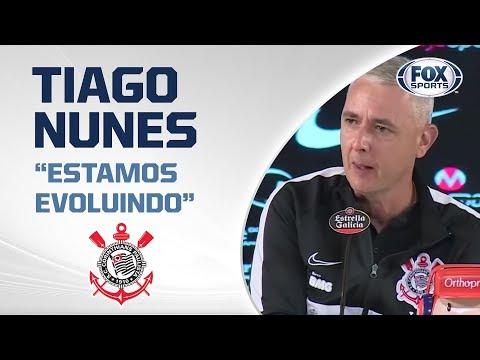 CORINTHIANS AO VIVO ! Veja a entrevista coletiva do Jesualdo após a derrota para o Corinthians