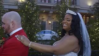 Nick & Nikeeta Interracial Wedding