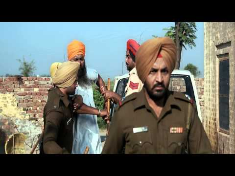 Leather Life Official Trailer  Om Puri Aman Dhaliwal